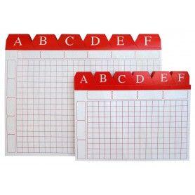 Subcarpeta cartulina gio folio colores pasteles surtidos 180 gr/m2 paquete de 50 unidades